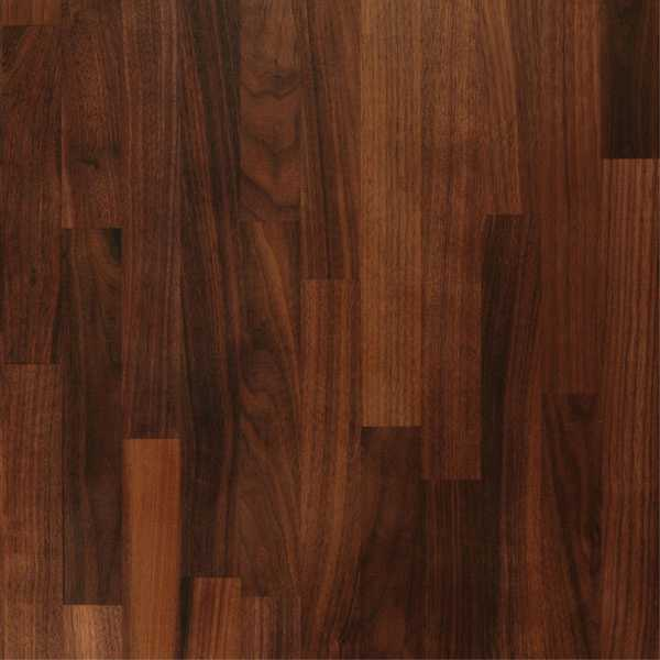 Staved Black American Walnut (unfinished)
